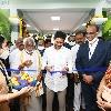 CM Jagan arrives Tirupati