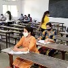 this time only 6 exams in tenth in telangana