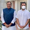 Uttarakhand Minister Yashpal Arya joins in Congress
