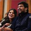 Mahati Swarasagar will tie the knot with Sanjana Kalamanje