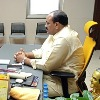 Atchannaidu reviews cases and hearings on TDP workers
