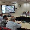Central Govt MEE team visits Telangana