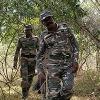 3 Maoists killed in an encounter in Malkangiri