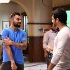 Akhil Says He is most Awaited Of Kohli Biopic