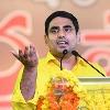 Nara Lokesh fires on CM Jagan and YV Subbareddy