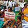 Amaravati JAC and leaders fires on Andhrapradesh Govt