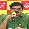 will see in Court said tdp leader pattabhi on AP DGP Notices