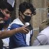 RGV Tweets On Aryan Khan Arrest