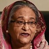 Willl not leave those who attacked Hindu temples says Bangladesh PM Haseena