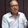 Haragopal response on RK death