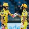 CSK openers performed well in IPL finals