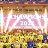 Chennai Super Kings bag fourth IPL title