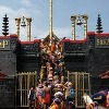Sabarimala temple to open today