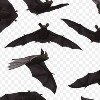 bats only saved us say villagers
