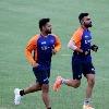 Virat Kohli Challenges Rishabh Pant