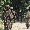 Massive Army Operation In Jammu and Kashmir As Soldiers Go Missing