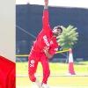 Hyderabads Sandeep goud represents Oman Cricket Team