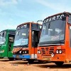 APSRTC Announce 150 special Buses To Hyderabad