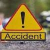 road accident in khamma dist 4 dead on spot