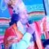dashrath dies on stage audience claps for great act