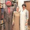 Sidhu Writes To Sonia On 13 Agenda To Revive In Punjab