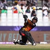Papua New Guinea concludes innings against Oman