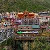 Badrinath pilgrimage halted after IMD issues red alert for Uttarakhand
