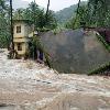 PM Modi talks to Kerala CM Vijayan on rains and landslides