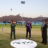 Bangladesh won the toss and elected bowl first against Scotland