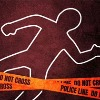 Villagers in Prakasam dist killed a blackmagicker in the presence of police