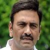 I will contest for YSRCP president says Raghu Rama Krishna Raju