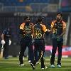 Sri Lanka bowlers bundled out Namibia