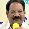 Visakha police try to give notices to TDP leader Nakka Anand Babu
