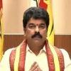 Didnt TS police come for ganja smugglers asks Bonda Uma