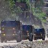 China Marginally Increases Patrolling Activities Across Borders