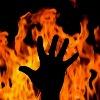 Pak Man Burnt 8 of His Family Members