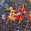Vijayanagaram Sirimanotsavam starts