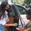 Trolling on Bollywood actress Sara Ali Khan