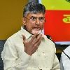 Chandrababu seeks central forces security to tackle attacks on TDP leaders