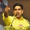 Nara Lokesh fires on CM Jagan on latest attacks on TDP