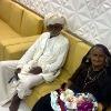 70 year old Indian woman gave birth in gujarat