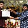 Virat Raju new movie started