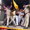 TDP Bandh Bandh Across AP Continues