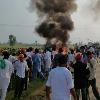 Supreme Court Fires On Uttar Pradesh Government Over Lakhimpur Kheri Incident