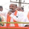 Sanjay Challenges TRS Government Over Dalitabandhu Scheme
