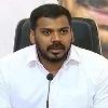 We can not tolerate if you threaten Jagan says Anil Kumar Yadav
