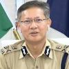 AP DGP Sawang response on Pattabhi comments