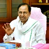 CM KCR Remembers Police Martyrs