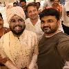 Cine Fraternity Atttends Viva Harsha Wedding