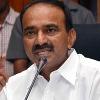 TRS complains on Etela Rajender to EC